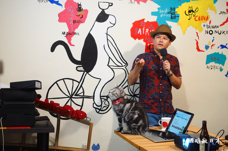 [活動記錄]開始在沖繩自助旅行台中簽書會暨新歌發表會(誤)